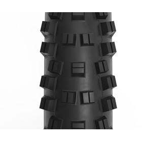 "WTB Vigilante Cubierta Plegable 27,5x2,5"" TCS Light Fast Rolling, black/light brown"